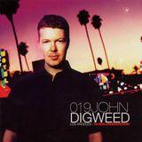 Global Underground 019 - John Digweed - Los Angeles - CD2