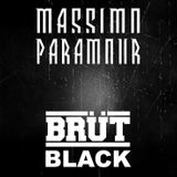 Brut Black - mixed by Massimo Paramour