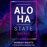 Aloha State Breaks; hosted by SilviaSativa {LIVE on NSB Radio - Sept. 16th, 2019}
