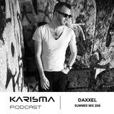 KARISMA - SUMMER MIX 2018