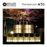 Plattenbrunch #55 (Ganja Riddim / Niller Records)