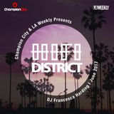 HiFi District Vol. 1 (June 2017)