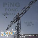 Duo Quadro - Ping Pong Monday 7#