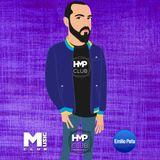 Emilio Peña - Music club . 2015.05.08