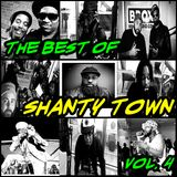 Shanty Town #1747: Best of Shanty Town, Vol. 4 (2017)