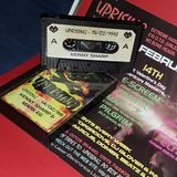 WICKED Uprising  Dj Mark Eg 14/02/1998 Valentines ball