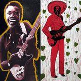 Weya! - African Jazz & Funk selection