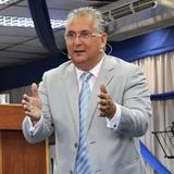 El engaño de Satanás - Apóstol Robin Olivares