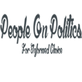 Live With Jen - People On Politics First Ever Show