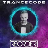 REORDER at TRANCECODE @Club AZero (25.05.2019)