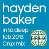"04 ""IN TO DEEP""    Crux Mix"