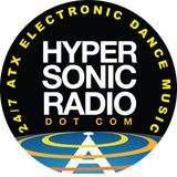 Guest mix for Hypsersonic Radio
