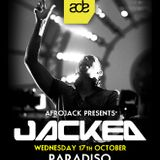Apster - Live @ ADE 2012 (Paradiso Amsterdam) - 17.10.2012