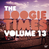 Vintage Crates Episode #241: The Boogie Times vol.13