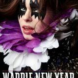 Kaiserdisco - 01.01.2012 at GZG Amsterdam Wappie New Year 2012