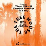 """4/20/2020 - Guest Mix for """"The Treehouse"""" via Dublab.com"""