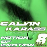 Notion of Emotion Vol. 8