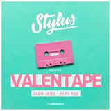 @DjStylusUK - The Valentape 001 (Slow Jamz / Sexy R&B)