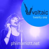 Phil Marriott - Voltaic 21