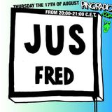 Jus Fred - Thursday 17-08-2017