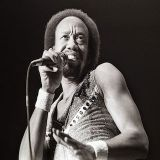 #TheBIGRnBShow (Part II) - Maurice White Tribute (8th Feb 2016)