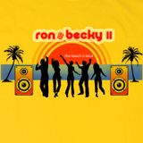 Ron And Becky's II - The Beach Is Back