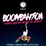 RAKI SELEKTAH - BOOMBAHTON OCT 2015