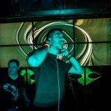 nESbo DJ Set at Club Plastic - Goa Experience Vol.9 (Belgrade, 2017)
