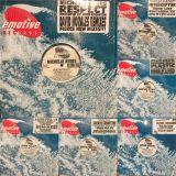 emotive Records ( Blue ) !!! Garage & Jazzy '91-'93 mix !! ★ David Morales ★ Murk ★ Victor Simonelli