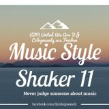 #Music Style Shaker 11 #edm #deephouse #minimal #darktechno 2 #futurehouse by #Cologneandy