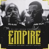 """DJ Ant Banks Presents """"EMPIRE"""" ALL Key Glock x Young Dolph"""