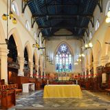2016 Easter Day Sung Eucharist