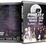Philizz Video Yearmix 2016 Part 1+2