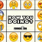 How You Doing? Part 4 - Audio