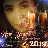 2019 New Year's Dance Mix