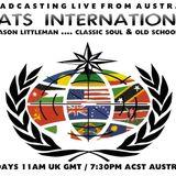 Beats International show on TraxFM 5:7:15 with DJ littleman