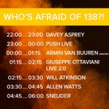 Sneijder - Live at Who's Afraid Of 138?! A State of Trance 900 Festival 2019 #ASOT900