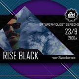 Rise Black Live for Report2Dancefloor Radio