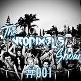 The NEOPIX3LS Show #001