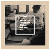 The Dose presents_Dillantholomix
