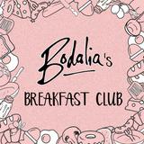 Bodalia's Breakfast Club #010 - with Mia Amare
