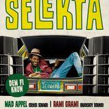Mad Appel at Selekta 1.10.14