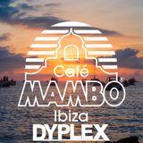 MAMBO MIXCLOUD RESIDENCY 2017 – DYPLEX