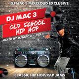 Oldskool Hip Hop Vol 1