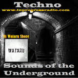 Wataru Techno . INPROGRESSRADIO  wed.30/Nov