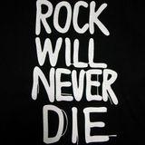 Rock (& Roll) Will Never Die (incl Jimi Hendrix, Guns N' Roses, Radiohead, Oasis, Queen, U2 & more)