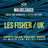 Les Fisher - Guestmix #27