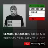 Claudio Coccoluto - Underground Sounds Of Italy Guest Mix