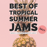 Best Of Tropical Summer Jams 2K19 | Kygo ● Sylow ● Viceroy ● Naxsy