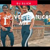 Re-Up Vol 2 African Edition